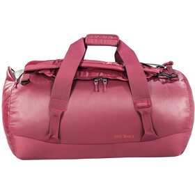 Tatonka Barrel Duffle Bag Large bordeaux red